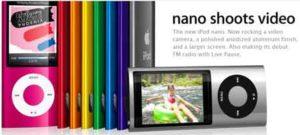 nano-video