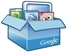 Google Pack