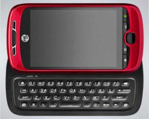 MyTouch 3G Slide (HTC)