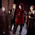Genesis Repertory Ensemble
