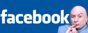 Facebook No Nos
